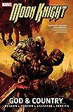 Moon Knight Vol. 3: God & Country (Moon Knight (2006-2009))