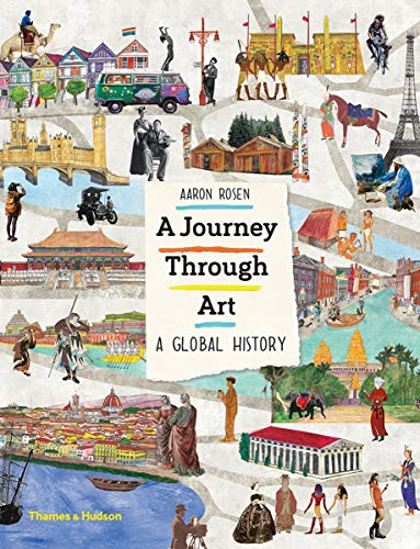 Image of A Journey Through Art: A Global History