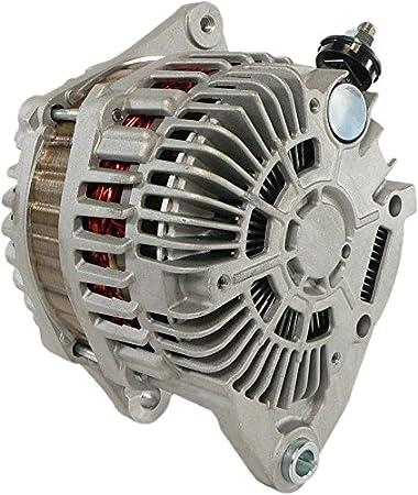 250 Amp 13826 Alternator fits Nissan Maxima Murano High Output HD Performance