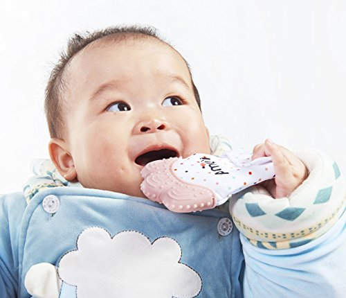Gel Baby Teether