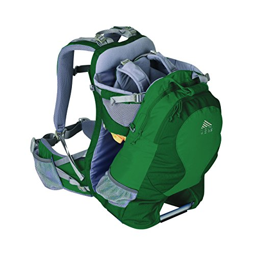 Kelty Junction 2.0 Child Carrier, Evergreen