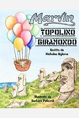 Marvin - Topolino giramondo (Italian Edition) Paperback