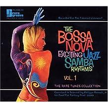 Vol. 1-Bassa Nova & Samba Rhyt