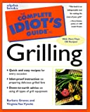 Grilling, Barbara Grunes and Virginia Van Vynckt, 0028628802
