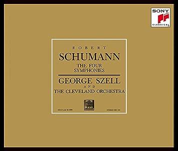 シューマン:交響曲全集、メンデルスゾーン:交響曲第4番「イタリア」&真夏の夜の夢(完全生産限定盤)