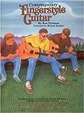 Contemporary Fingerstyle Guitar, Ken Perlman, 0931759374