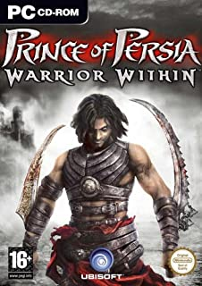 Buy Prince of Persia: The Forgotten Sands (PC DVD) Online at Low