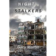 The doorway:  Night stalkers