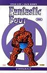 Fantastic Four - L'Intégrale, tome 5 : 1966 par Stan Lee
