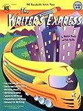 Writer's Express, Rebekah Woodie and Judy Ayyildiz, 1568228635