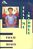 Tell Me a Riddle, Tillie Olsen, 0440550106