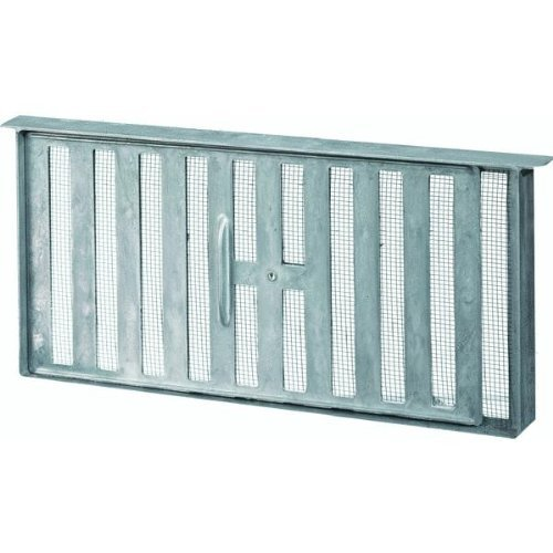 Air Vent Inc Foundation Vent 16