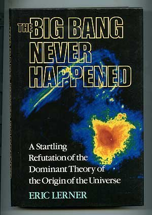 the-big-bang-never-happened