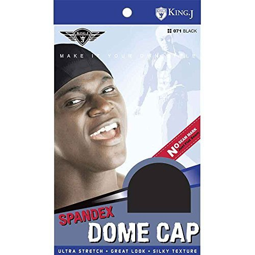 Price comparison product image King J - Spandex Dome Cap #071 by King J