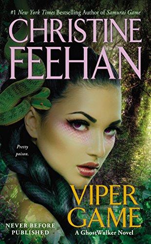 Viper Game (Ghostwalker Novel Book 11)