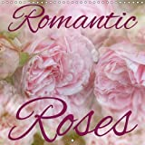 Amazon / Calvendo Verlag GmbH: Romantic Roses 2016 Romantic Rose portraits in the trendy vintage style Calvendo Art (Martina Cross)