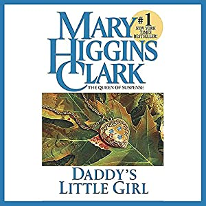 Daddy's Little Girl Audiobook