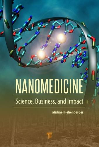 Nanomedicine  Science  Business  And Impact