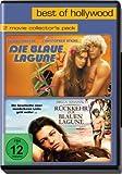 Le Lagon Bleu (1980) + Retour au Lagon Bleu (1991)