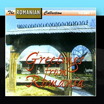 Greetings from romania vol 1 amazon music greetings from romania vol 1 m4hsunfo