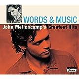 Words & Music-john Mel