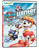 Paw Patrol - Winter Rescues (Bilingual)