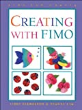 img - for Creating with Fimo? (Kids Can Do It) by Libby Nicholson (1996-06-30) book / textbook / text book