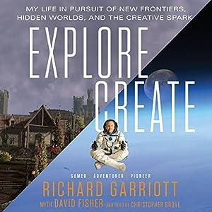 Explore/Create Hörbuch