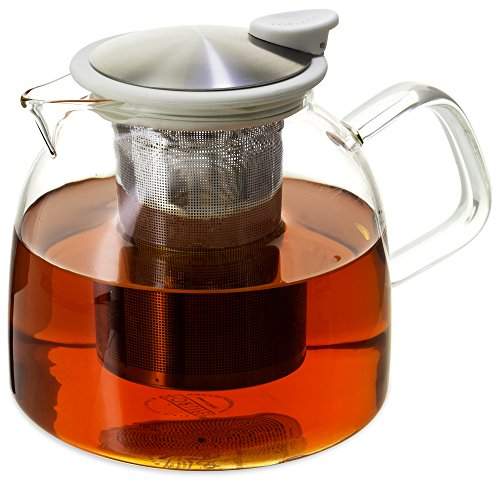 forlife teapot with infuser - 6