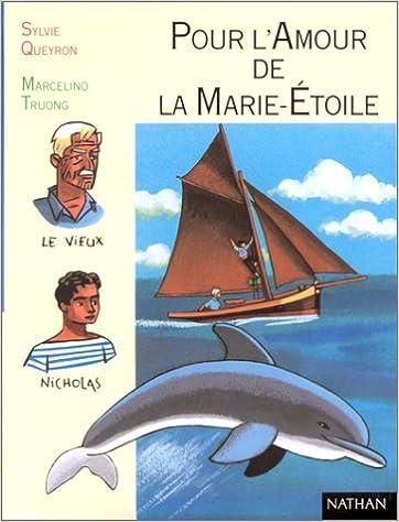 Livres gratuits Pour l'amour de la Marie-Etoile pdf