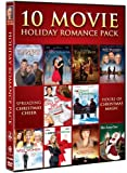 Holiday Romance Collection 10 Pack:A Christmas KissHoliday EngagementThe Most Wonderful Time Of The YearMoonlight & MistletoeThree Wise WomenAn Old Fashioned ChristmasSingle Santa Seeks Mrs. ClausA Boyfriend for ChristmasMrs. Santa ClausA Carol C...