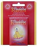 Die Buddha-Karten: Als Begleiter für den Tag. Rat, Klarheit und Inspiration durch einen alten Sanskrit-Text über Achtsamkeit. 60 Karten mit Anleitung