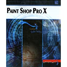 Paint shop Pro X: Studio Factory
