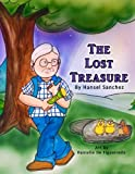 img - for The Lost Treasure book / textbook / text book