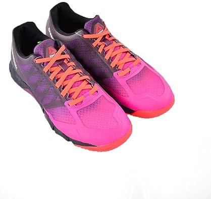 Reebok Crossfit Speed TR - Zapatillas para Deportes de Exterior de Material Sintético para Mujer, Color, Talla 38: Amazon.es: Zapatos y complementos