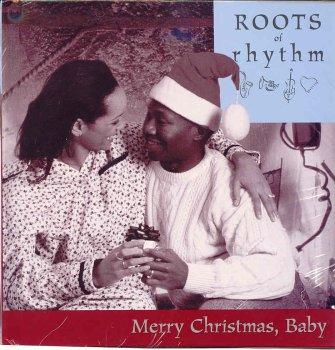 roots of rhythm merry christmas baby