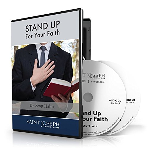Stand Up For Your Faith