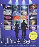 Universe, Freedman, Roger and Geller, Robert, 1464136831