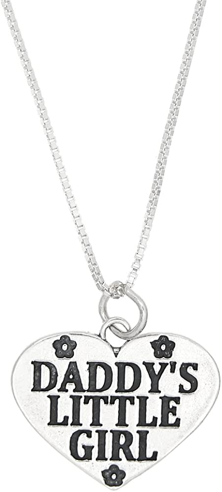 Lgu Sterling Silver Oxidized 3D Pair of Roller Skates Charm Pendant with Polished Box Chain Necklace