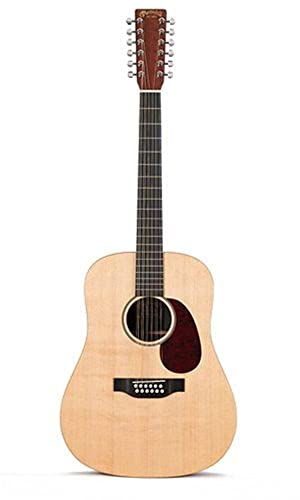Martin D12X1AE 12-String Acoustic-Electric
