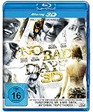 No Bad Days [Blu-ray 3D] (German Import)