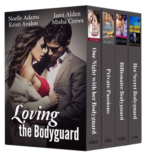 Don't Miss Today's Kindle Daily Deals For Thursday, September 19  Plus 4 Contemporary Romance Novels For The Price of 1! Just 99 Cents For Loving the Bodyguard
