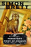 Mrs. Pargeter's Point of Honour: A Mrs. Pargeter's Mystery