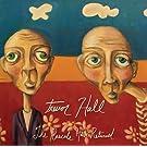 Trevor Hall On Amazon Music