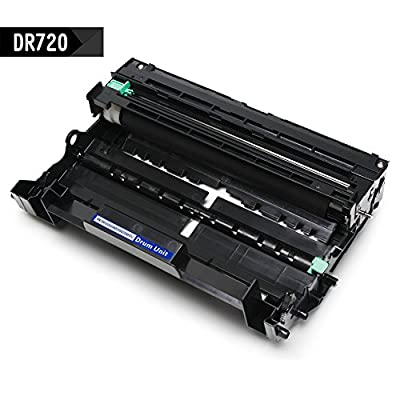 IKONG compatible High Yield Brother DR720 Drum Unit