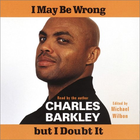 I May Be Wrong But I Doubt It: Some Things I've Learned So Far by Random House Audio Voices
