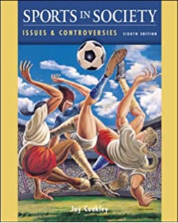 Amazon sports in society issues and controversies sport in society with powerwebolc bind in passcard issues and controversies fandeluxe Images
