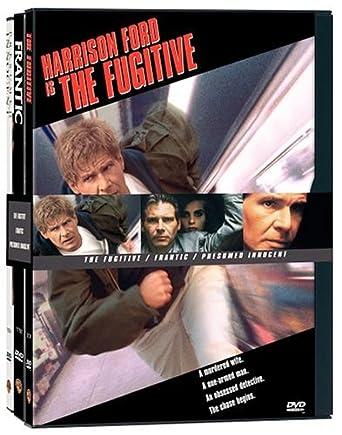 Frantic [USA] [DVD]: Amazon.es: Harrison Ford, Betty Buckley ...
