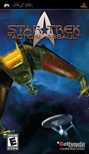 Star Trek: Tactical Assault B000GI7LNU