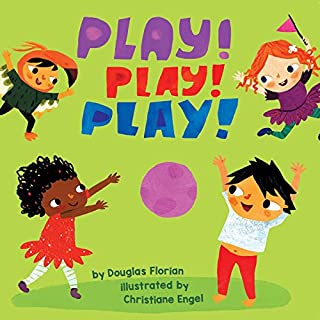 Book Cover: Play! Play! Play!